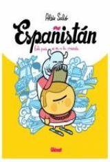 Españistán. Este país se va a la mierda - libro de Aleix Saló - formatos pdf y epub 88513