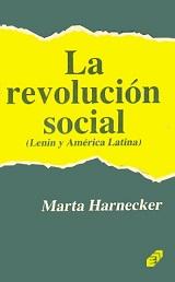 La Revolución social. Lenin y Latinoamérica - Marta Harnecker - formato pdf 50894