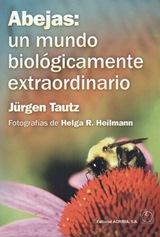 Abejas. Un mundo biológicamente extraordinario - Jurgen Tautz - formato pdf 104665