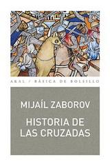 Historia de Las Cruzadas - Mijail Zaborov - formato pdf 130505