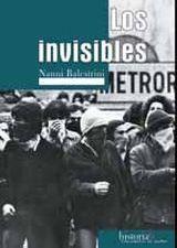 Los invisibles - novela de Nanni Balestrini - año 2007 en español - formato pdf 44715