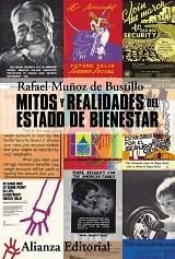 Mitos y realidades del Estado de Bienestar - Rafael Muñoz de Bustillo - varios formatos digitales 139236