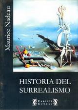 Historia del Surrealismo - Maurice Nadeau - formato pdf 139526