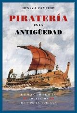 Piratería en la Antigüedad - Henry Arderne Ormerod - doc y epub 130537