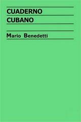Cuaderno cubano - Mario Benedetti - publicado en 1969 - varios formatos 138987