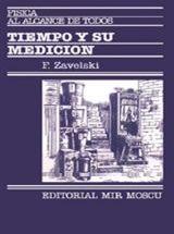 El tiempo y su medición - libro de F. Zavelski - lectura on-line y descarga en varios formatos digitales 52778