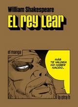 El rey Lear de William Shakespeare - formato Manga - epub y doc 120489