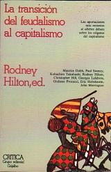 La transición del feudalismo al capitalismo - Rodney H. Hilton - formato pdf 130759