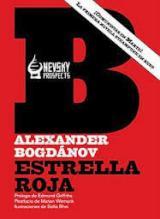 Estrella roja - novela soviética de ciencia-ficción de Alexander Bogdanov - edición ilustrada - formatos doc y epub 65789