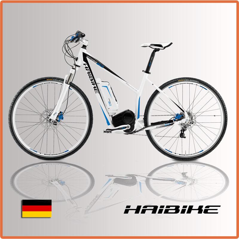 Haibike °eQ Xduro FS RX° E-Bike Elektro-Fahrrad Pedelec Bosch Rh 56 Haibike_eq_cross_lady_title1