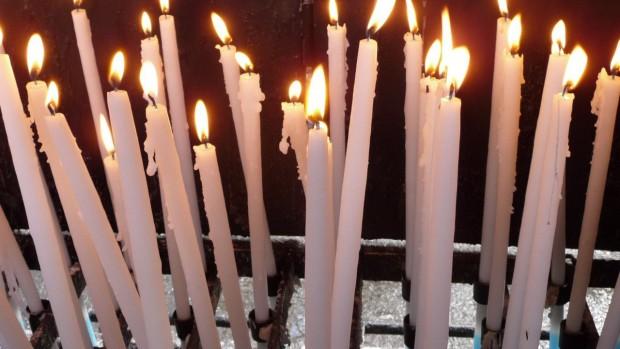 2 février : Présentation de JESUS au Temple 497030118