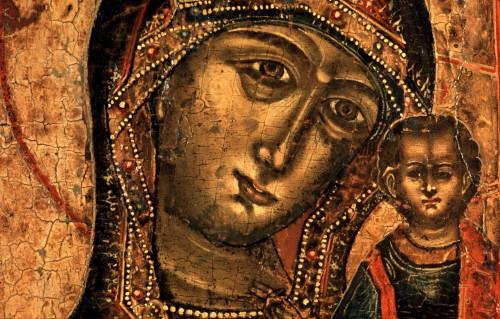 Michel blogue/Sujet/Découvrir Marie clique sur une vidéo/KTOTV/Source de la Nouvelle Évangélisation/ 3263356192