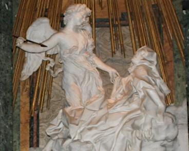 15 octobre : Sainte Thérèse d'Avila 751122671