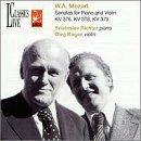 Mozart Sonates pour violon et piano 21CE9YTPSTL._AA130_