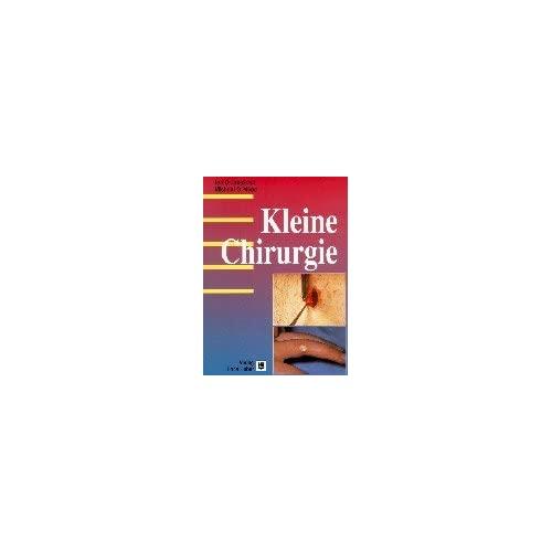 [Livre]  Kleine Chirurgie 31WRXAN3SPL._SS500_