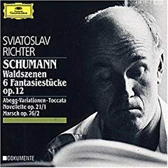 Schumann - Oeuvres pour piano 411K8HEWB4L._AA240_