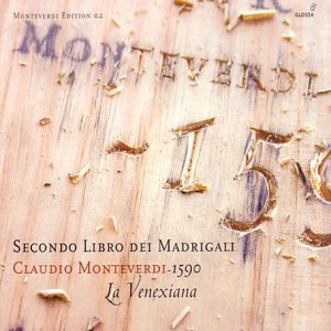 Le Madrigal italien (1530 - 1640) - Page 3 413QND9JZZL._