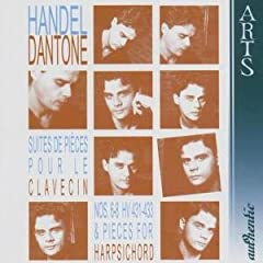 Haendel - Les suites pour clavecin 417KSAMNJYL._AA240_