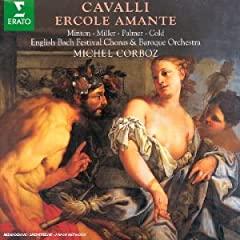Les Florentins : Peri, Cavalli, Cavalieri... (débuts opéra) 4181HTJPW5L._AA240_