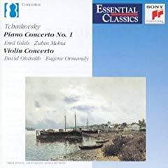 Le Concerto pour Violon de Tchaïkovsky 41A3SCVF2VL._AA240_