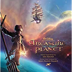 La Planète au Trésor - Un Nouvel Univers [Walt Disney - 2002] 41EKHT6B25L._AA240_