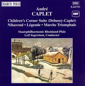 André Caplet (1878-1925) 41Y4VQ9YPTL._