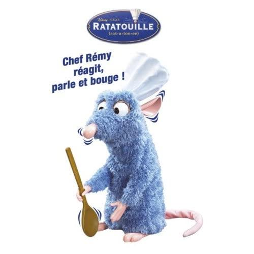 Ratatouille [Pixar - 2007] - Page 2 41jcMpye%2BxL._SS500_