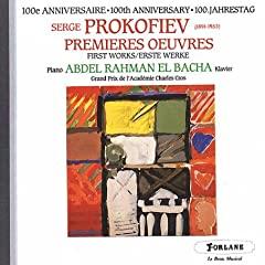Prokofiev 511PH5EQ7YL._AA240_