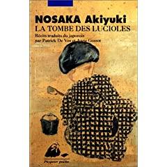 La tombe des lucioles de Akiyuki Nosaka 51254JBWKVL._AA240_