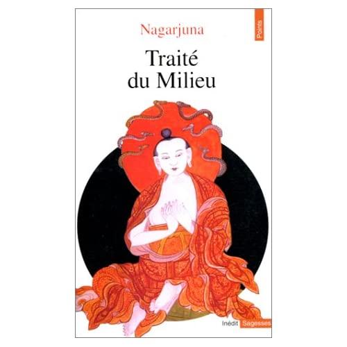 Nagarjuna : Analyse du je et des phénomènes ! 513TB5CK5NL._SS500_