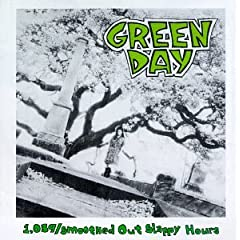 Green day [pop punk/post-grunge/punk revival] 514507RCQHL._AA240_