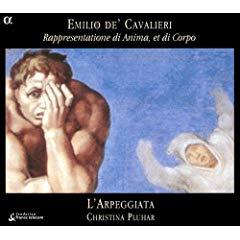 Les Florentins : Peri, Cavalli, Cavalieri... (débuts opéra) 515ZJKHXNXL._AA240_