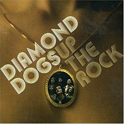 The Diamond Dogs - Página 2 516Rt4IO7TL._SS400_