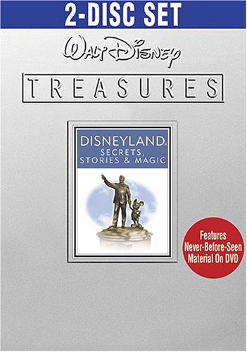 DVD de WDW & de Disneyland Californie 518L7wED1cL