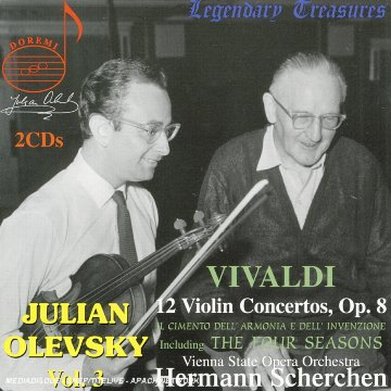Vivaldi - Les 4 saisons (et autres concertos pour violon) - Page 2 518Q9BQCP5L._
