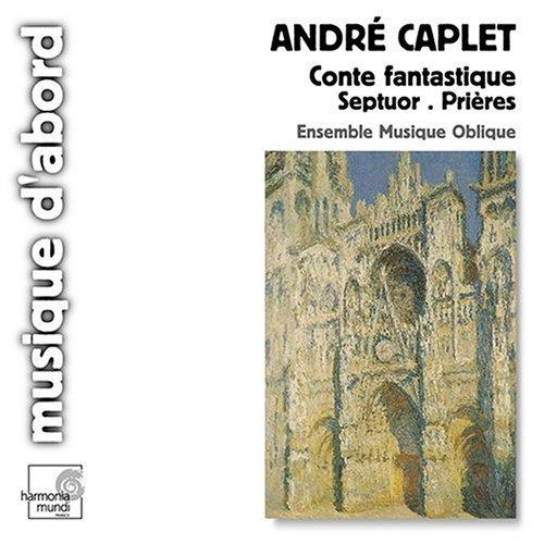 André Caplet (1878-1925) 51BP6EFMQ4L._