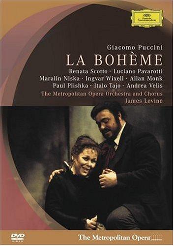 Opéras de Puccini - Page 3 51C09FY4C0L._