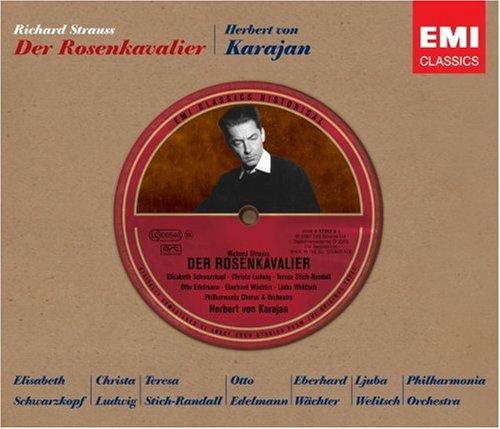 Strauss - Der Rosenkavalier - Page 2 51CT50aqSnL._