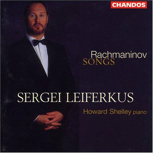 Serge Rachmaninov 51DYKFHQXJL._SS500_