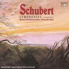 Schubert - Symphonies - Page 2 51EWNGCF4XL._AA240_