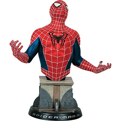 Spiderman 3 DVD Z2 2/11/07 Version longue + 30 mns - Page 2 51MyOqAJfJL._SS400_