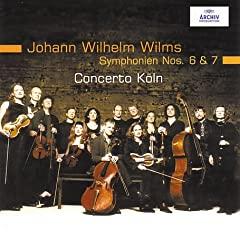 Johann Wilms ( 1772 - 1847 ) 51S4Q0HYAHL._AA240_