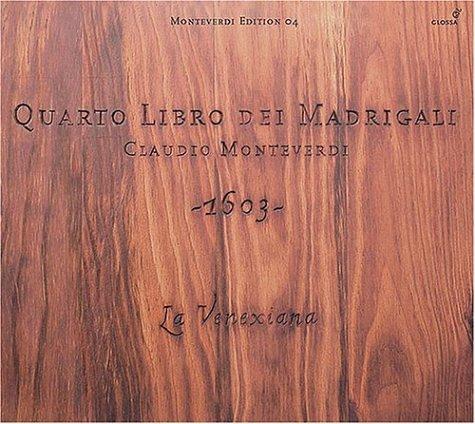 Le Madrigal italien (1530 - 1640) - Page 5 51SJ8AQBVKL._