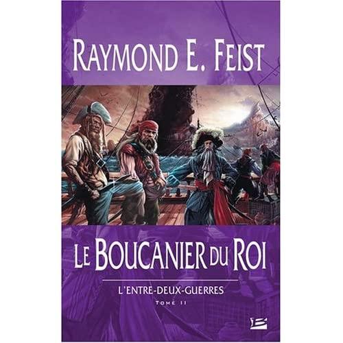 Le Boucanier du Roi [Tome 2] 51SZR5MWDZL._SS500_