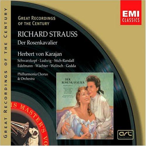 Strauss - Der Rosenkavalier - Page 2 51V3YHM60TL._