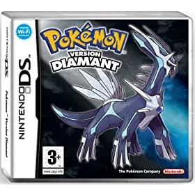 [Nintendo] Pokémon tout sur leur univers (Jeux, Série TV, Films, Codes amis) !! 51koqtHOT5L._AA280_