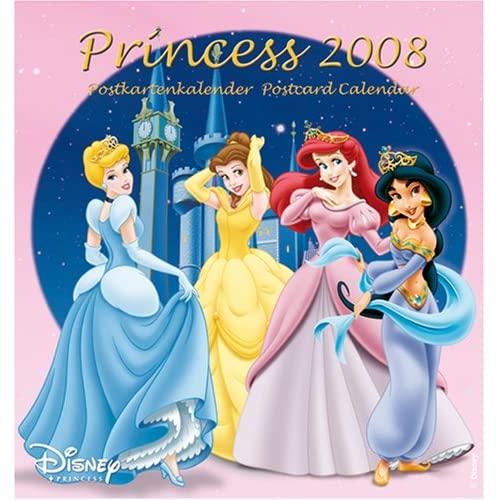 [Merchandising] Calendriers Disney & Cie 2008 51lQUDuabXL._SS500_