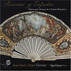 Rossini : Variazzioni di clarinetto (1809) 61PC4M50X7L._AA240_
