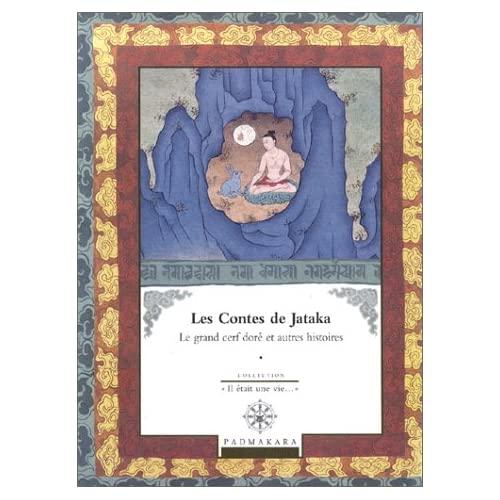 Les Contes de Jataka 2906949183.08._SS500_SCLZZZZZZZ_