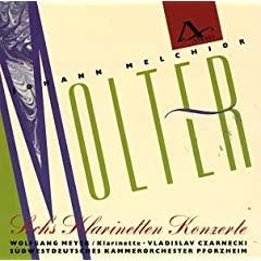 Johann Melchior Molter (1696-1765) B00000444M.01._AA240_SCLZZZZZZZ_